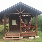 美幌町森林公園キャンプ場のバンガローに泊まってみた