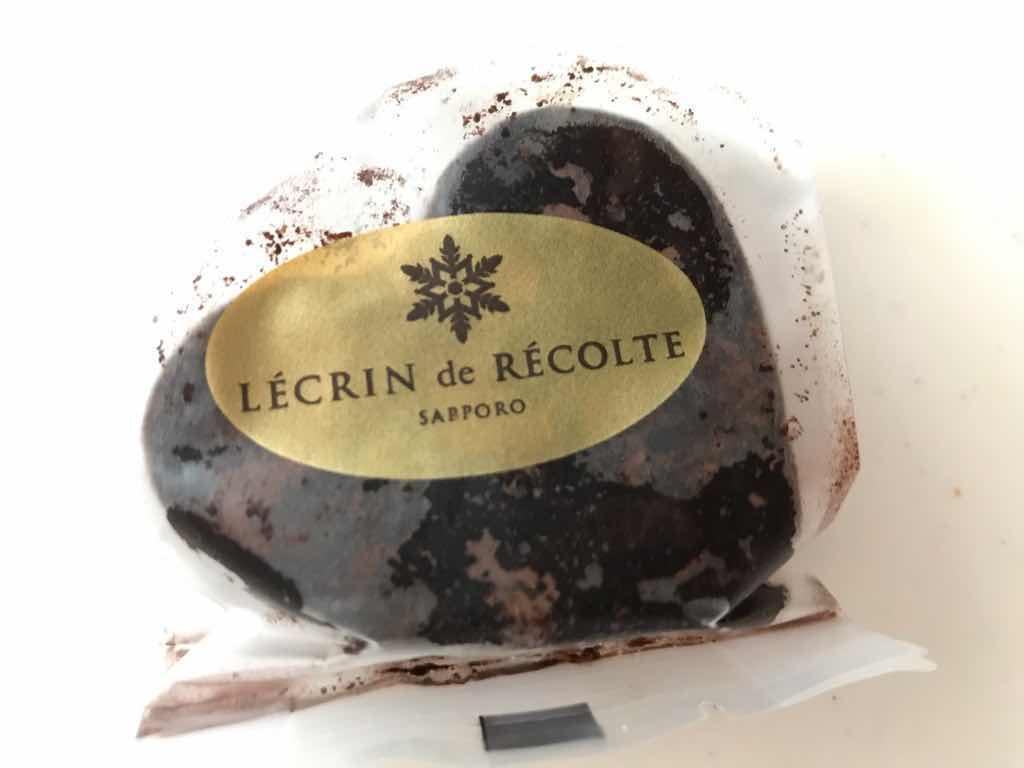 レクラン・ドゥ・ルコルテのスムースショコラ